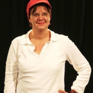 Kersti Schreier